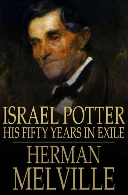 Cover Image: Israel Potter