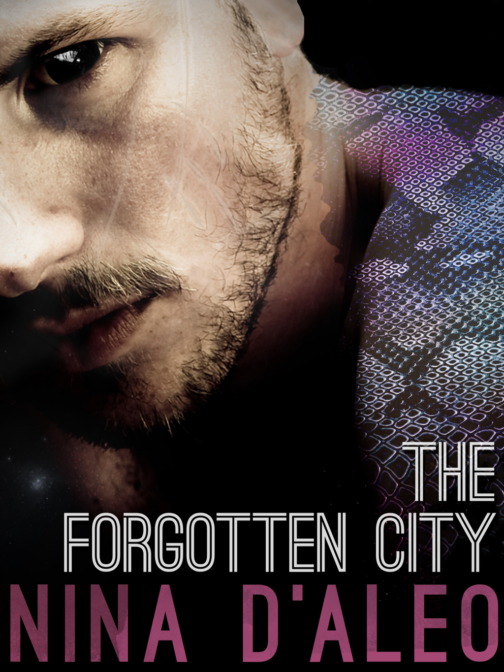 The Forgotten City: The Demon War Chronicles 2
