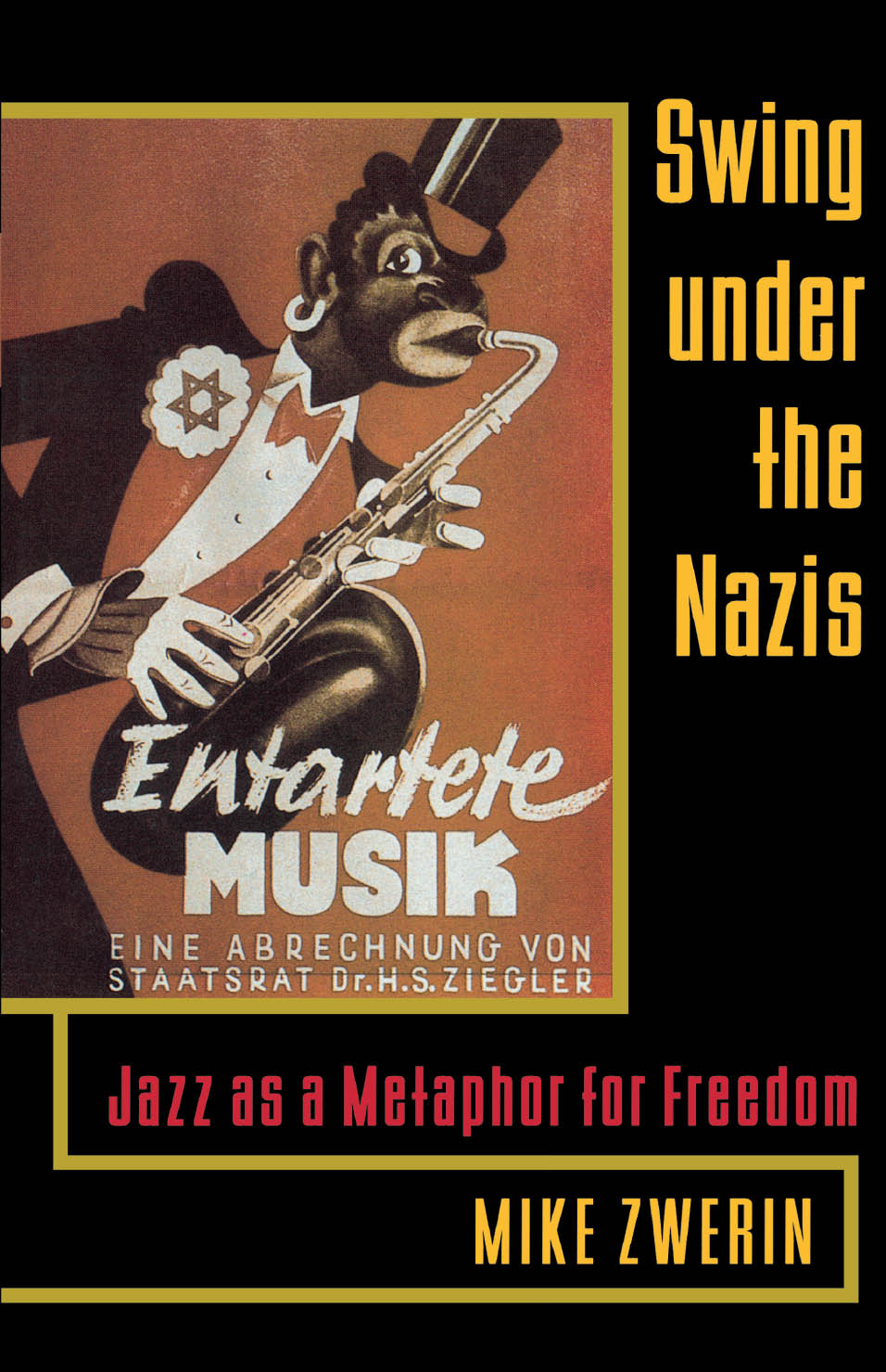 Swing Under the Nazis