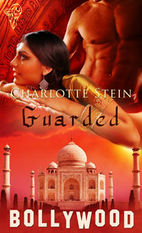 Guarded By: Charlotte Stein