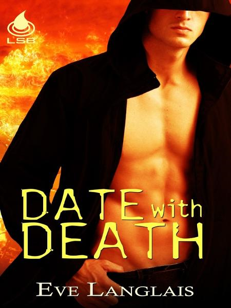 Date With Death By: Eve Langlais
