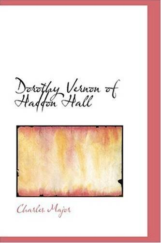 download <b>dorothy</b> vernon of haddon hall
