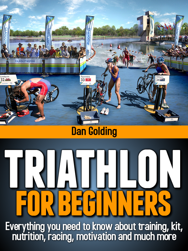 Triathlon For Beginners