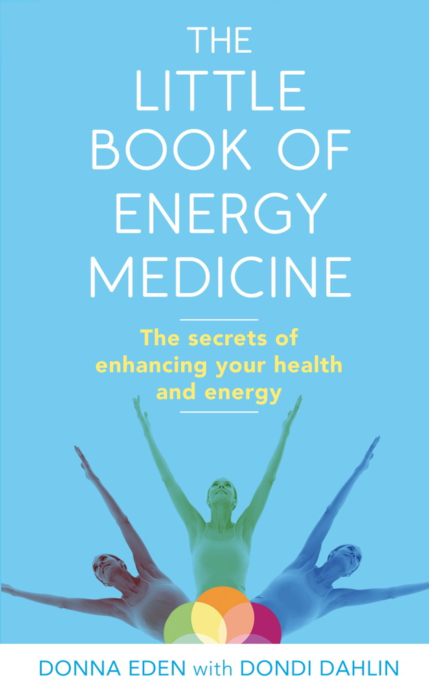 The Little Book of Energy Medicine The secrets of enhancing your health and energy