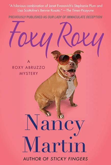 Foxy Roxy By: Nancy Martin