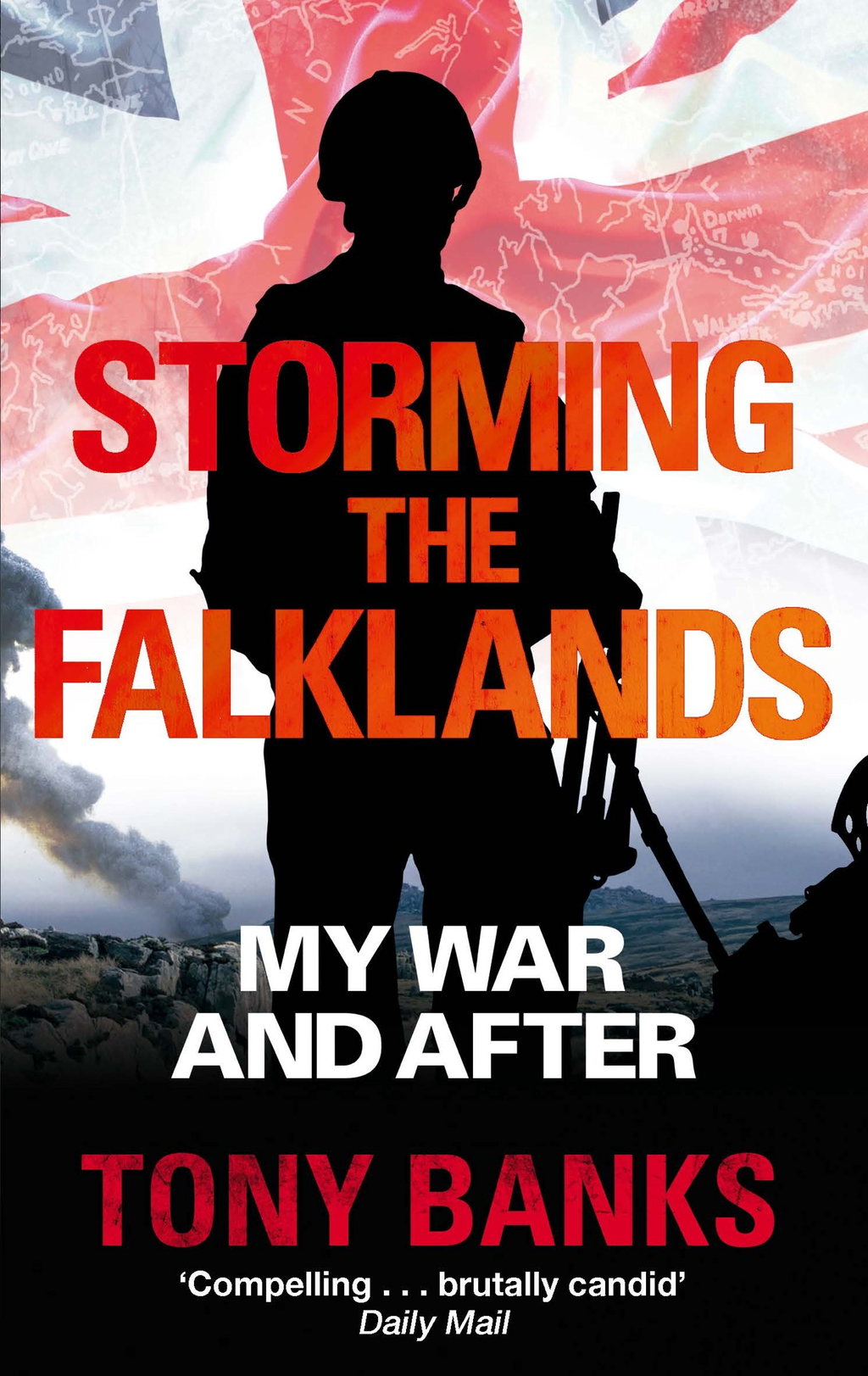Storming The Falklands By: Tony Banks