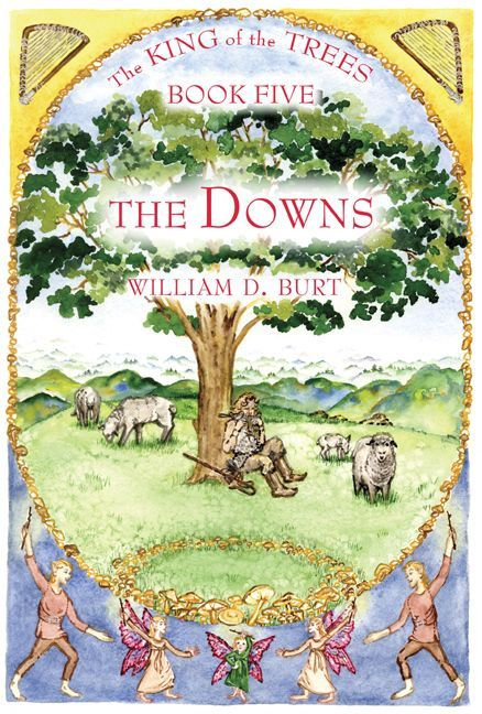 The Downs: King of the Trees Series, Book #5