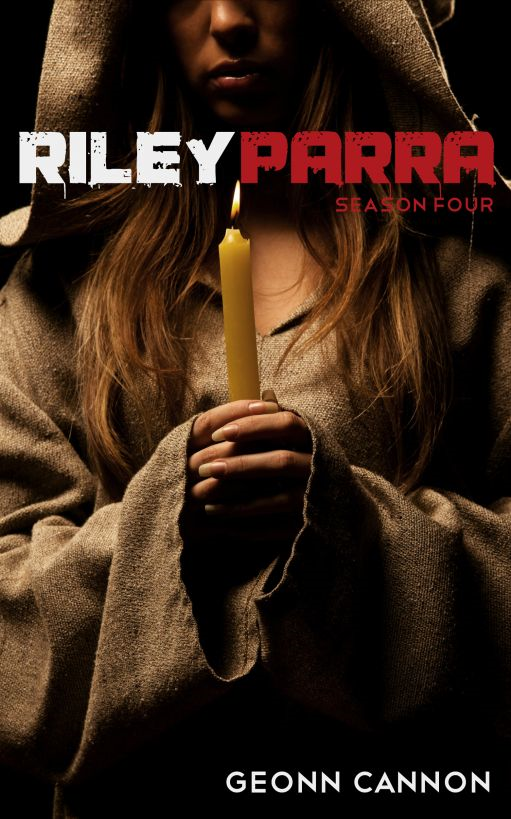 Riley Parra Season Four