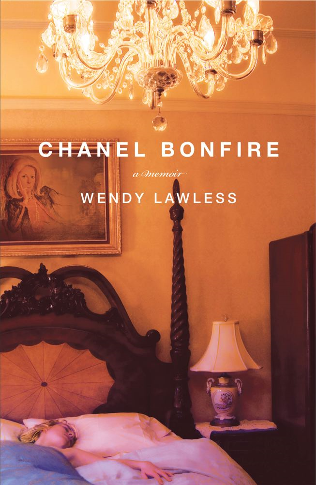Chanel Bonfire By: Wendy Lawless