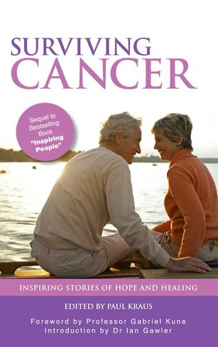 Surviving Cancer: Inspiring Stories of Hope and Healing