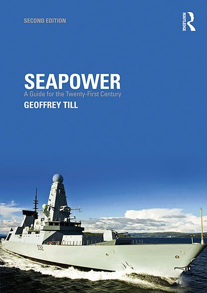 Seapower - 2nd Edition
