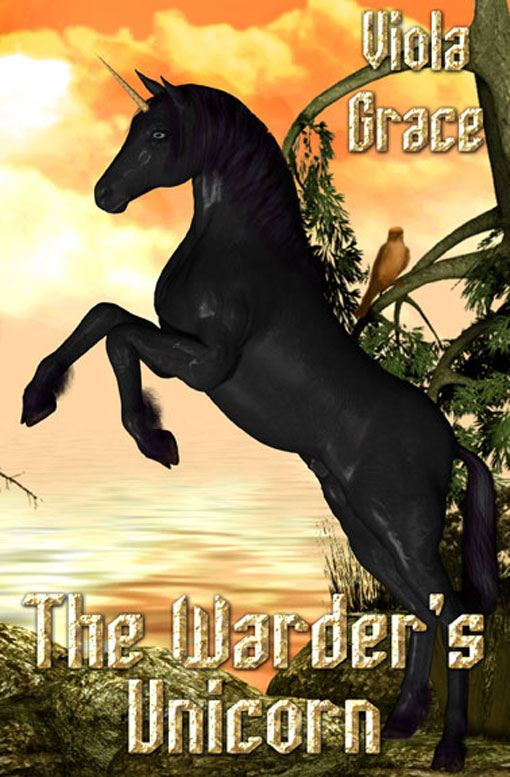The Warder's Unicorn