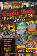 download Comic Book Price Guide book