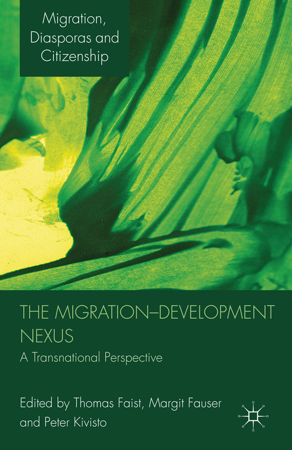The Migration-Development Nexus A Transnational Perspective