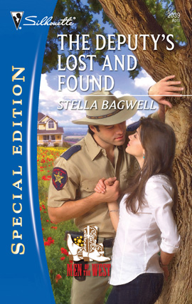 The Deputy's Lost and Found By: Stella Bagwell