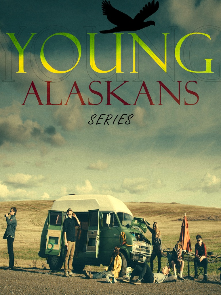 Young Alaskans Series