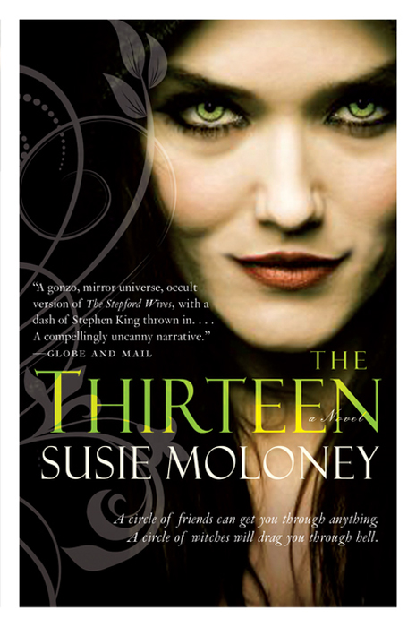 The Thirteen By: Susie Moloney
