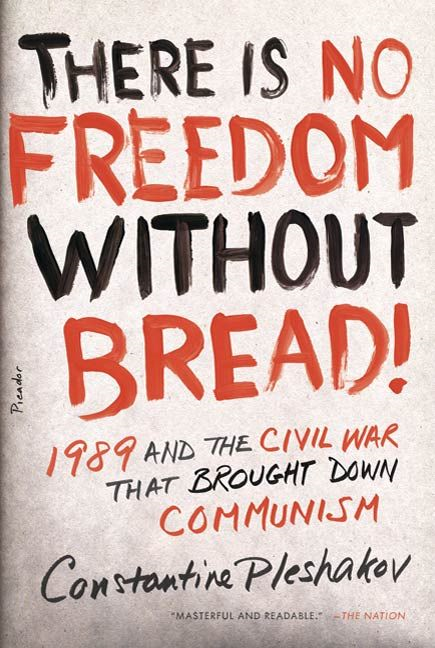 There Is No Freedom Without Bread!