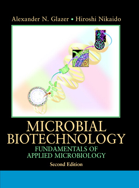 Microbial Biotechnology Fundamentals of Applied Microbiology