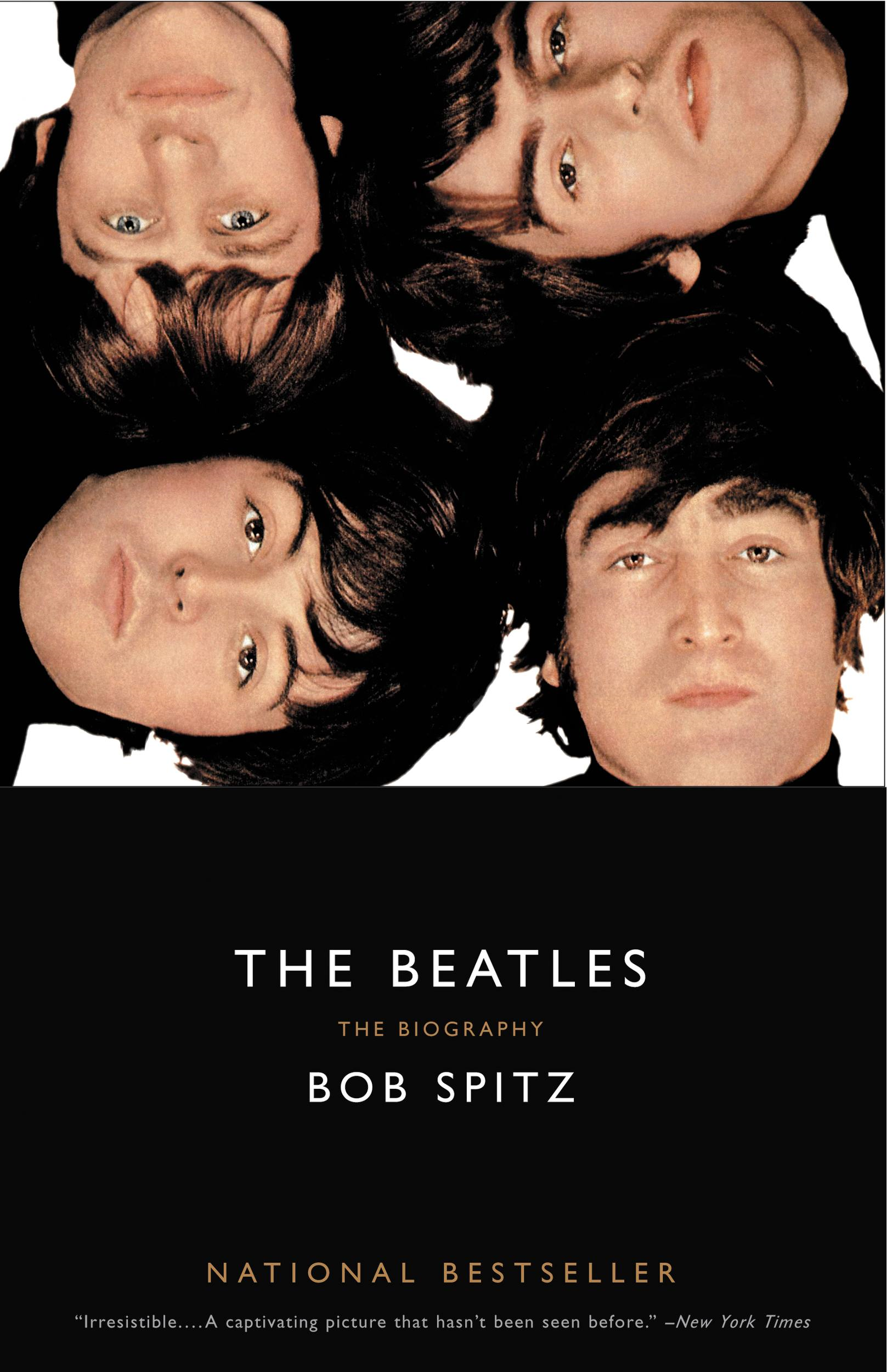 The Beatles By: Bob Spitz