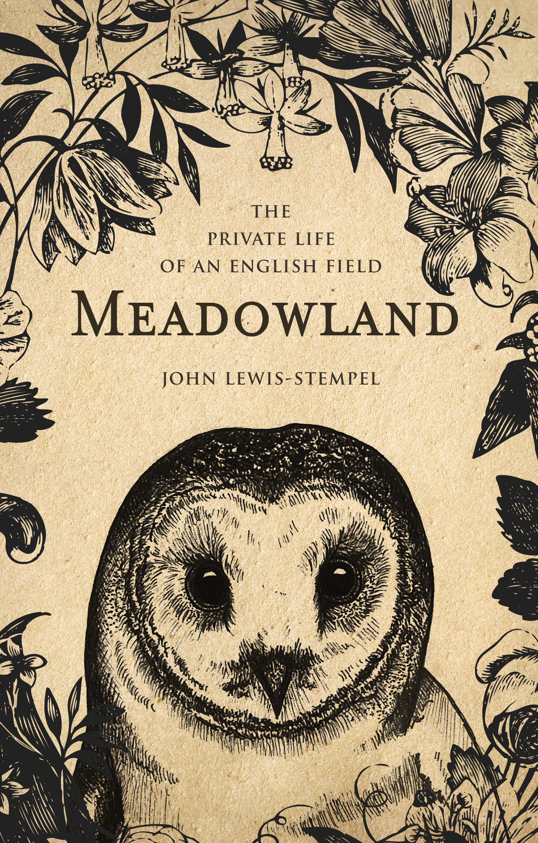 Meadowland the private life of an English field