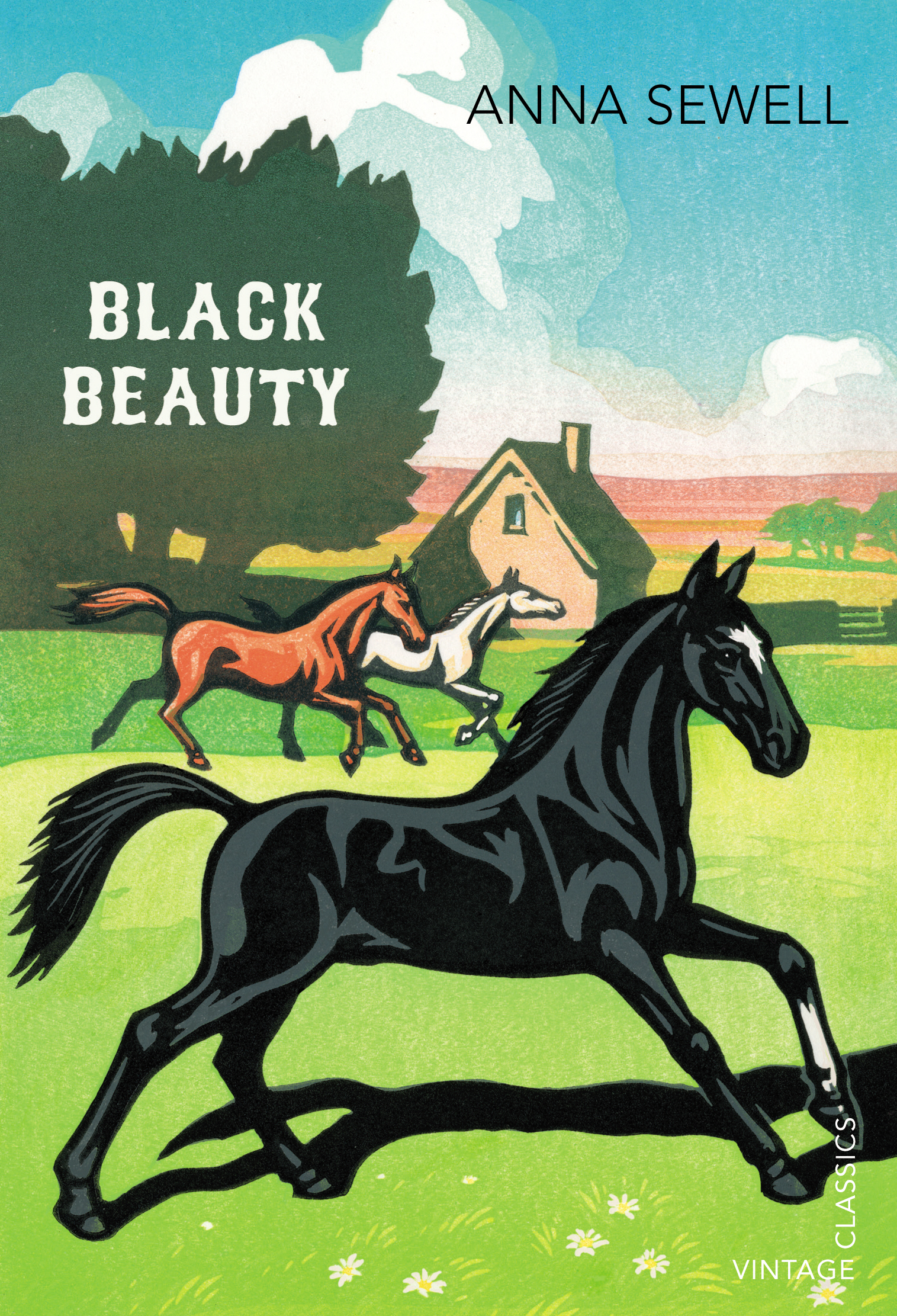 Black Beauty By: Anna Sewell