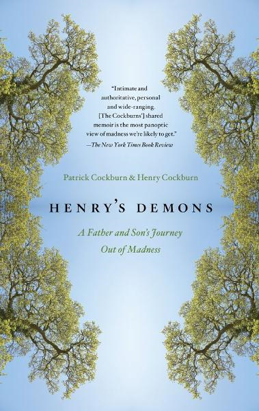 Henry's Demons By: Henry Cockburn,Patrick Cockburn