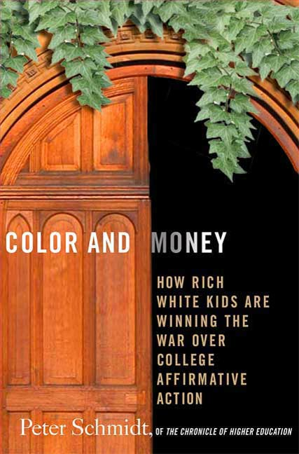 Color and Money By: Peter G. Schmidt