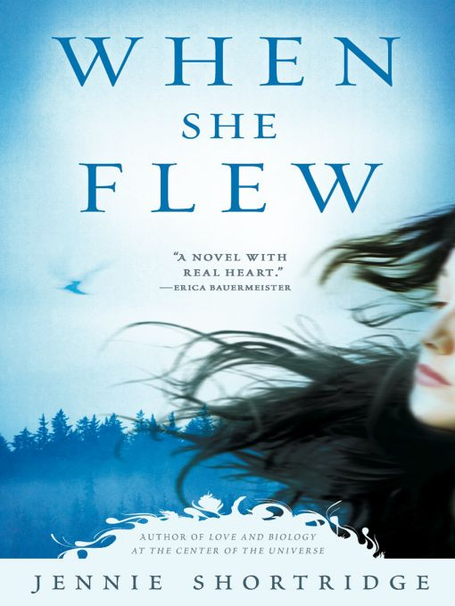When She Flew By: Jennie Shortridge