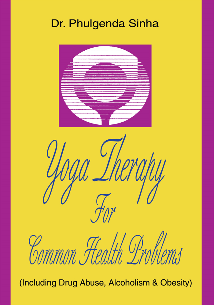 YOGA THERAPY FOR COMMON HEALTH PROBLEMS