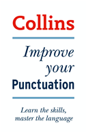 Collins Improve Your Punctuation