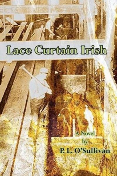 Lace Curtain Irish