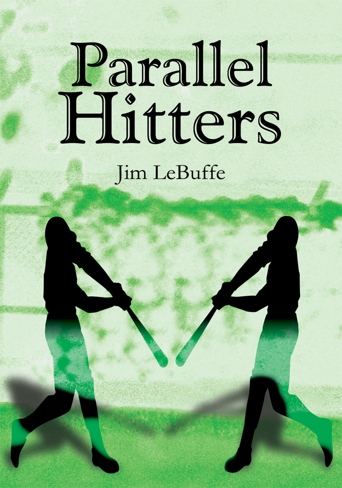 Parallel Hitters By: Jim LeBuffe