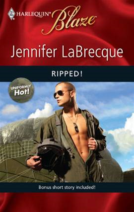 Ripped! By: Jennifer Labrecque