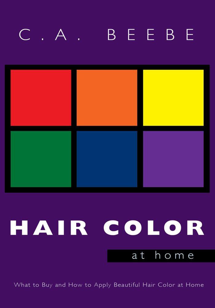 Hair Color at Home