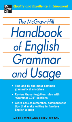 Best Books for Teachers - Grammar Reference Books