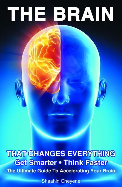 The Brain That Changes Everything