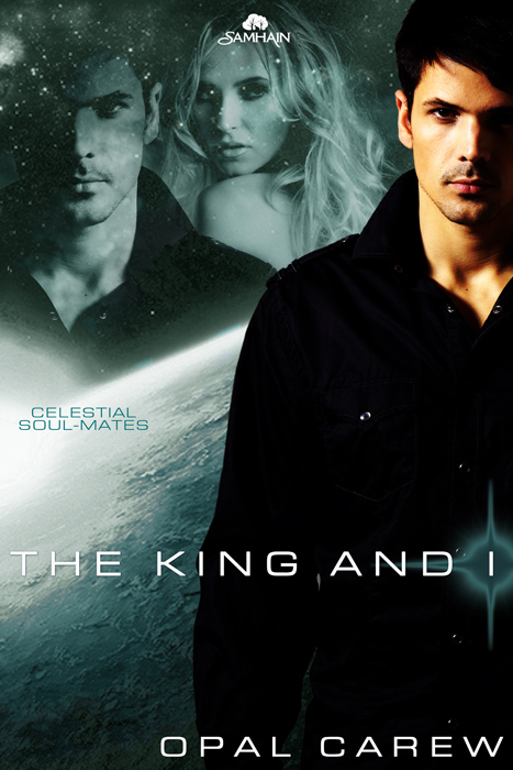 The King and I By: Opal Carew