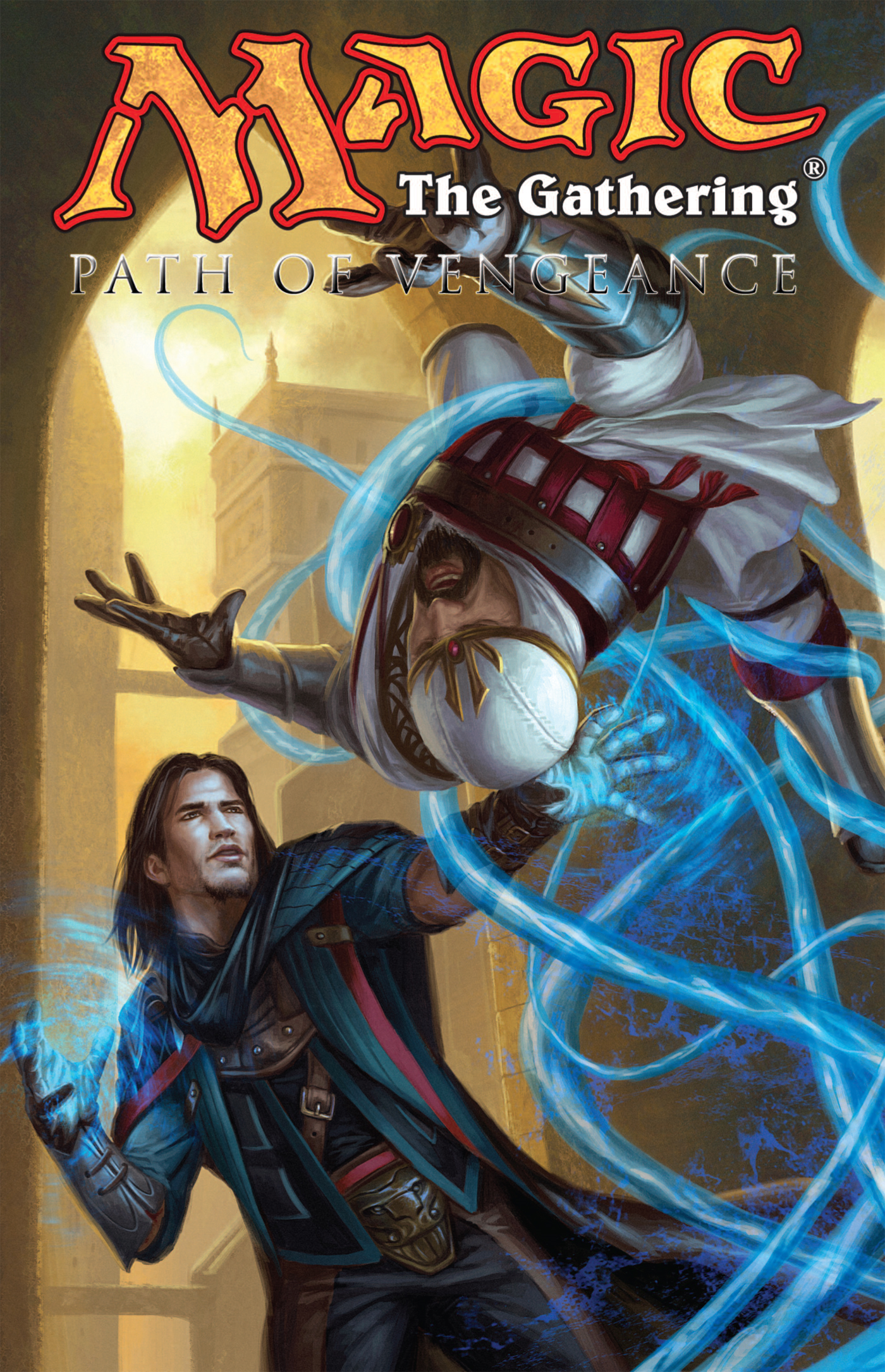Magic the Gathering: Vol. 3 - Path of Vengence