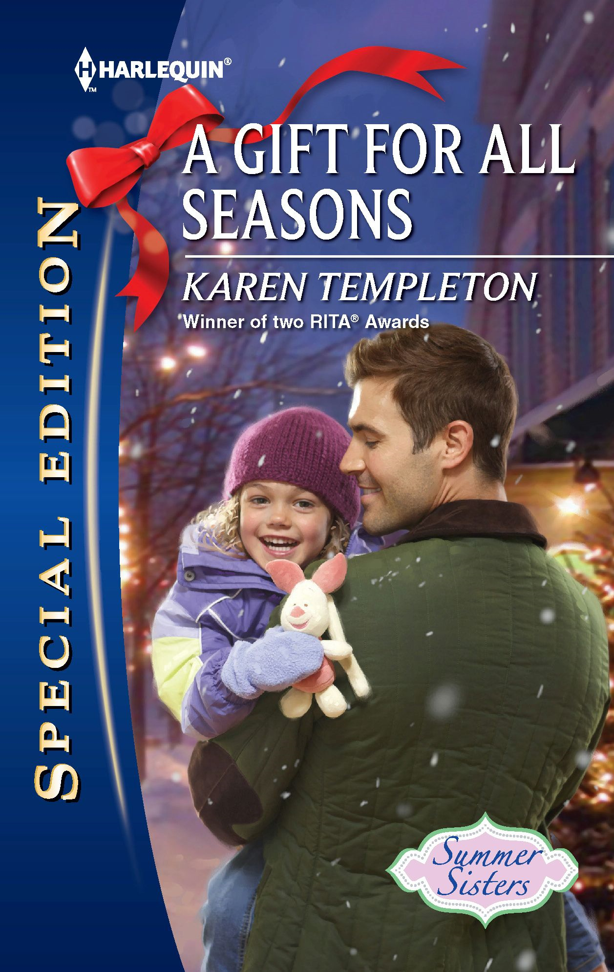 A Gift for All Seasons By: Karen Templeton