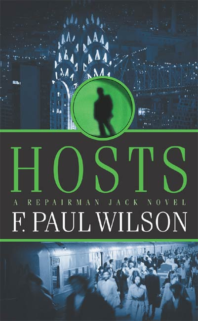 Hosts By: F. Paul Wilson