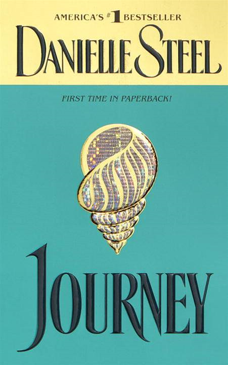 Journey By: Danielle Steel