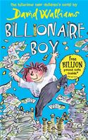 Picture of - Billionaire Boy