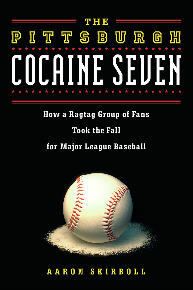 The Pittsburgh Cocaine Seven