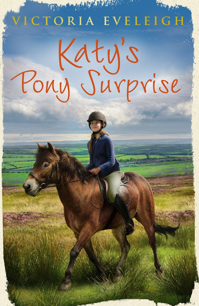 Katy's Pony Surprise