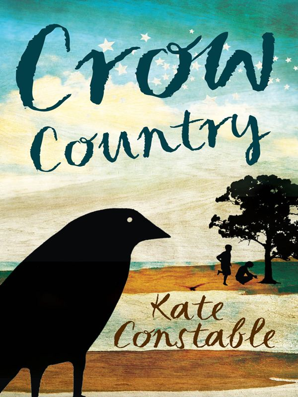Crow Country By: Kate Constable