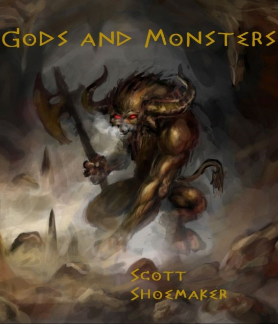 Gods and Monsters: Episode One