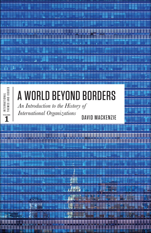 A World Beyond Borders