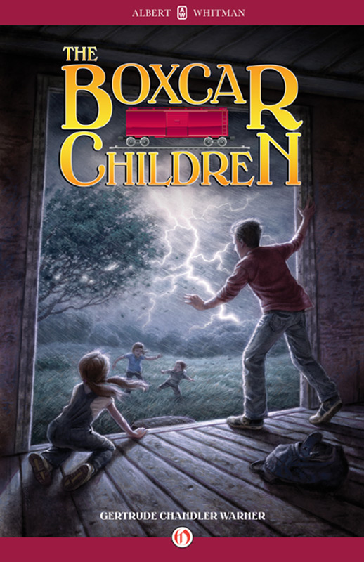The Boxcar Children By: Gertrude Chandler Warner,L. Kate Deal