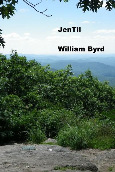 JenTil By: William Byrd